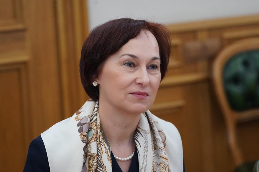 Аушра Чернявичене
