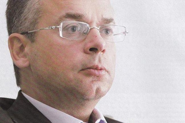 Сергей Гришин. Фото: infox.ru