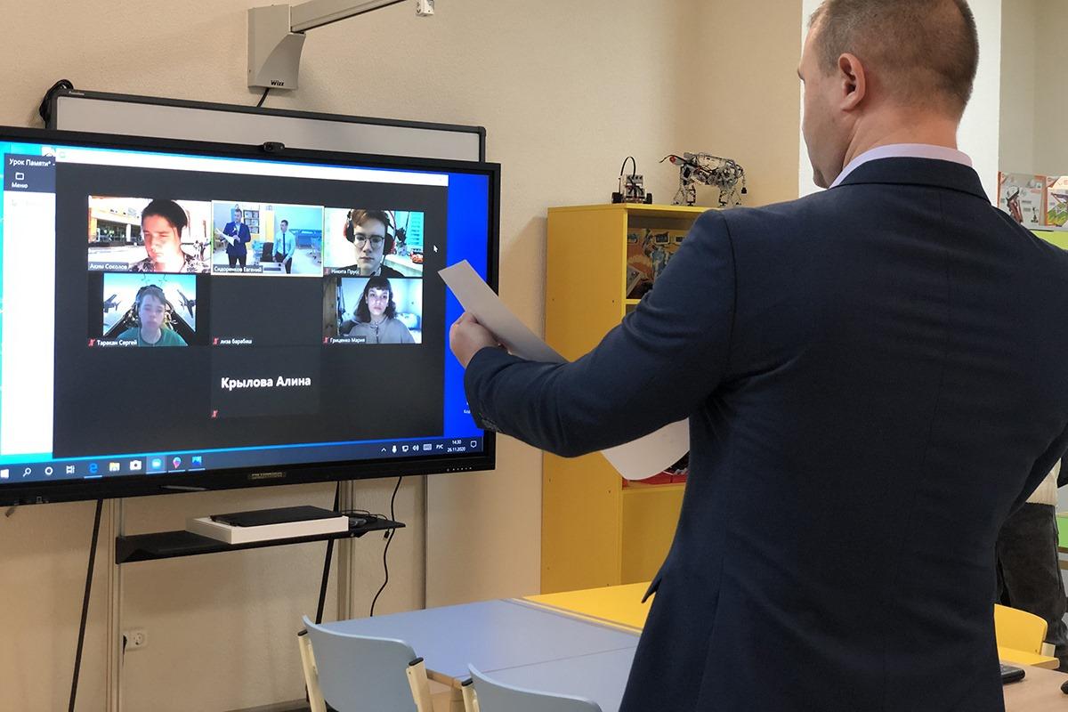 Большая часть программ дополнительного образования в Калининградской области переведена в дистанционный формат