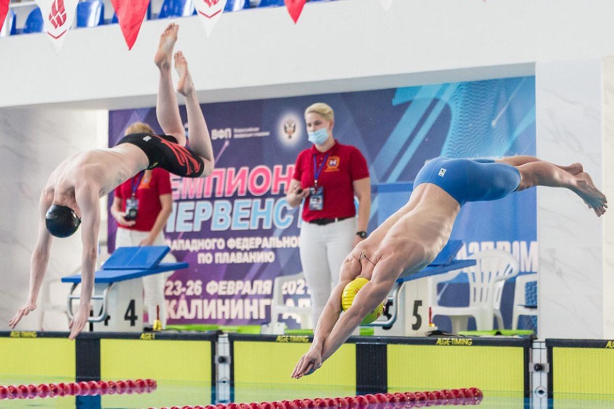 Фото Елены Тишиной / пресс-служба правительства Калининградской области.