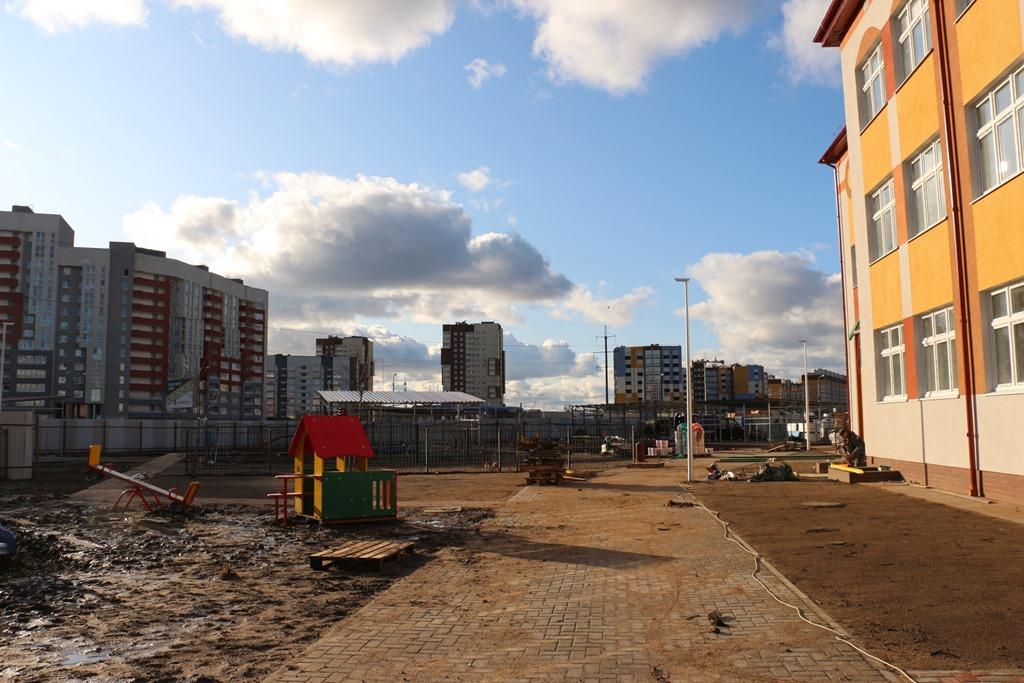 «ДОМ.РФ» успешно разместил первый выпуск облигаций для инфраструктуры жилья