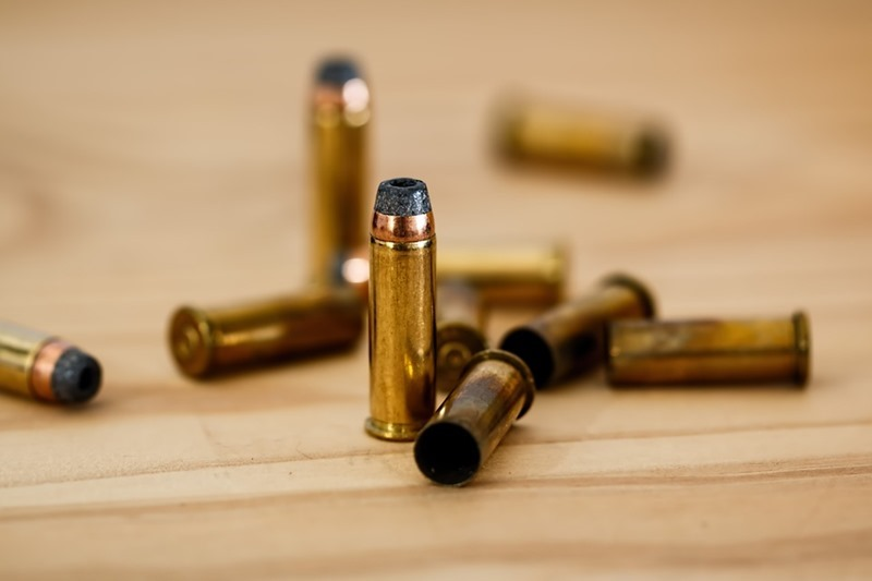 bullet-408636_960_720